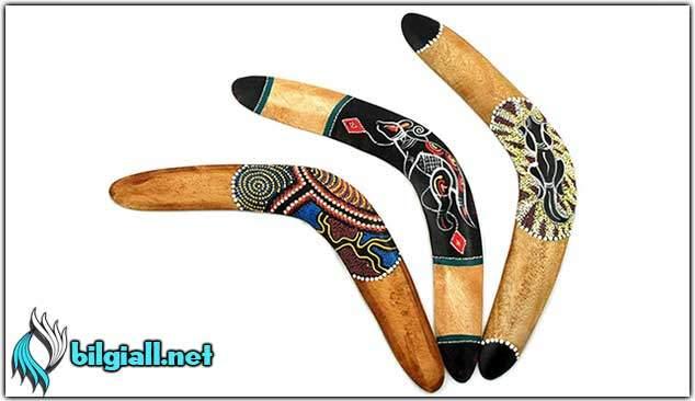 bumerang-nedir;bumerang-ne-demek;bumerang-nasil-yapilir;bumerang-nasil-atilir