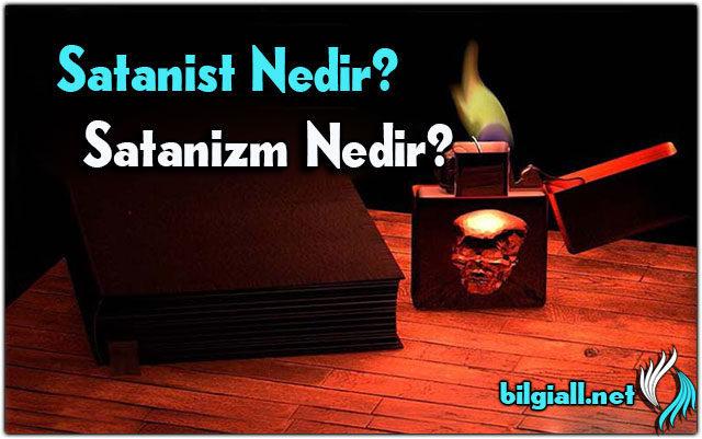 satanist;satanizm;satanist-nedir;satanist-ne-demek;satanizm-nedir