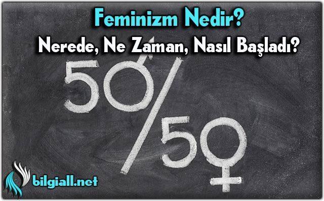 feminizm;liberal-feminizm;marksist-feminizm;radikal-feminizm;feminizm-cesitleri;feminizm-tarihi;feminizm-turleri