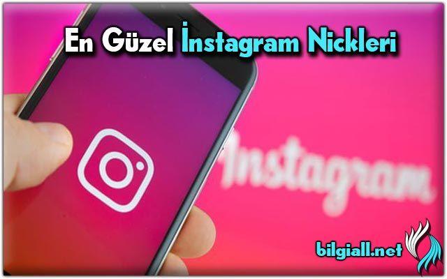 instagram-nickleri