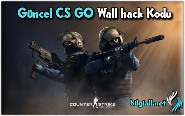 CS-GO-Wall-hack-Kodu