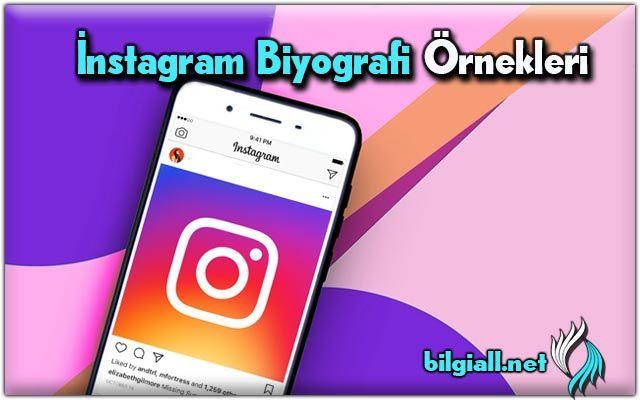 instagram-biyografi-örnekleri-nelerdir