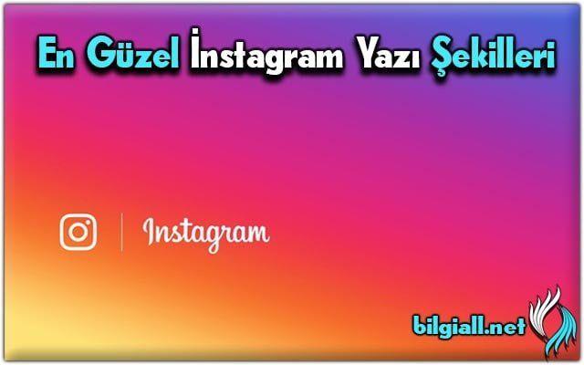 güzel-instagram-yazı-şekilleri