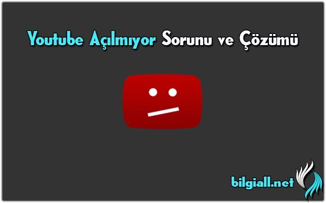 youtube-girmiyor